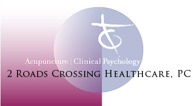 Acupuncture and Clinical Psychology in Beaverton, Oregon 2 Roads Crossing Healthcare